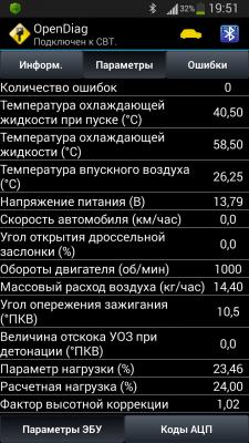 OpenDiag Mobile 2.09.1