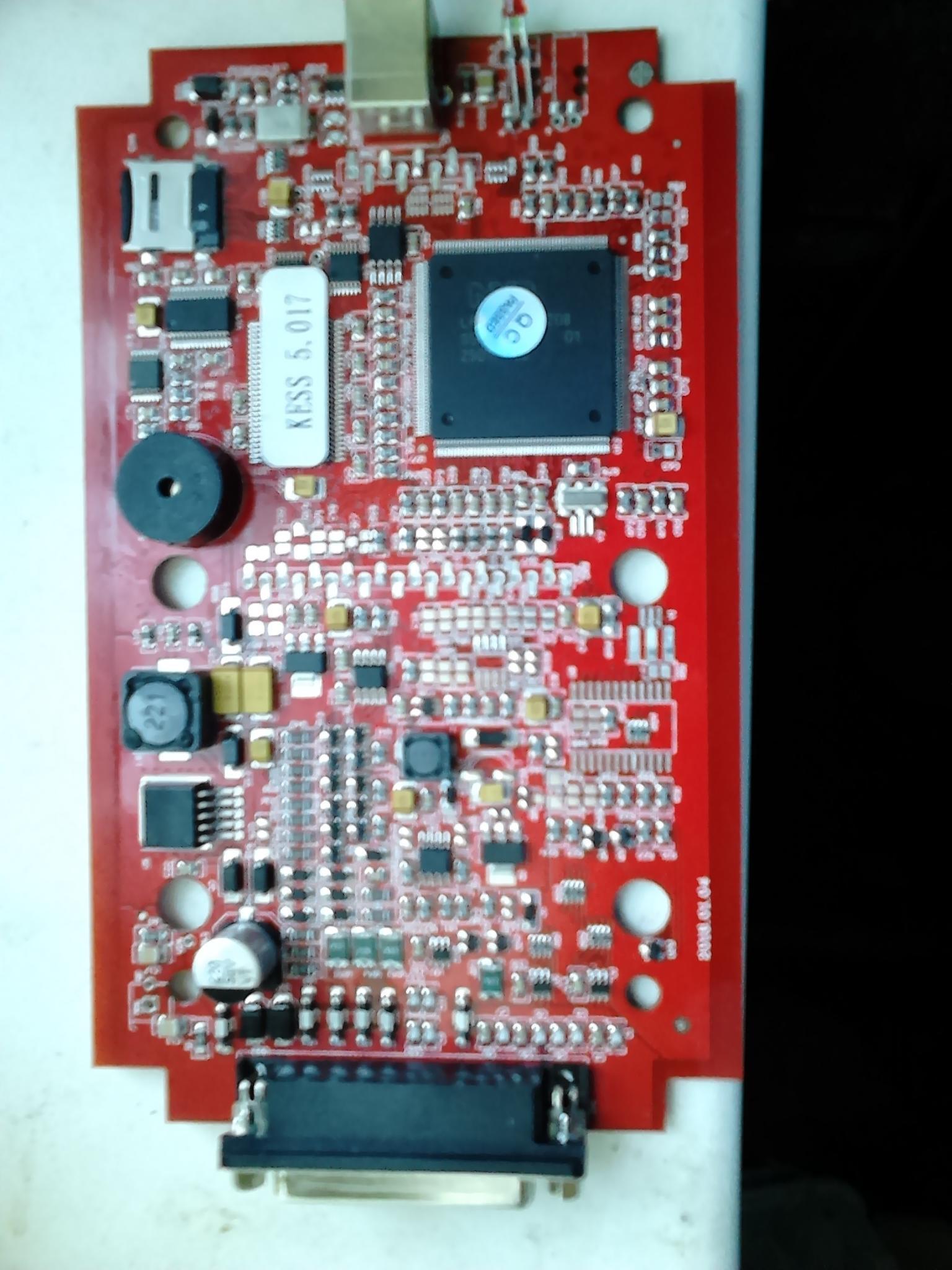 KESS V5 017 - Страница 3 - Kess - Форум автомастеров